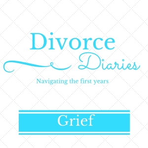 Divorce grief