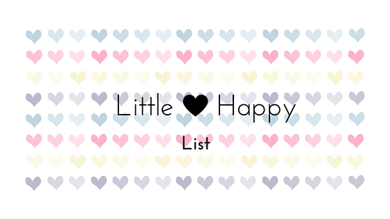 Little Happy List